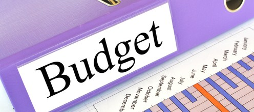 Building the Perfect Budget!