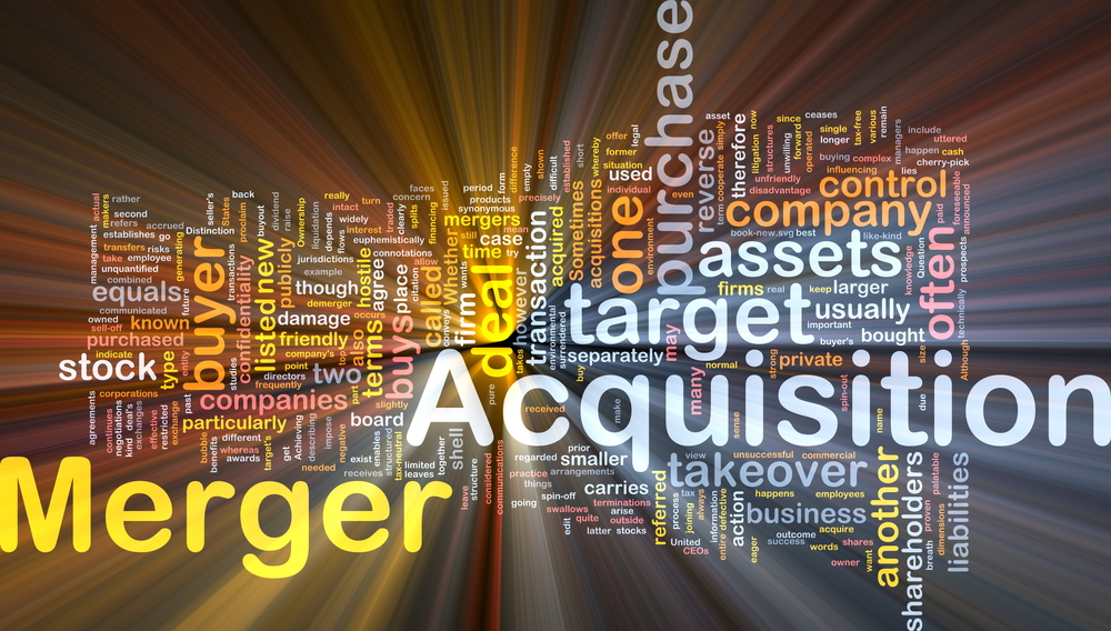 The Case For Acquisitions