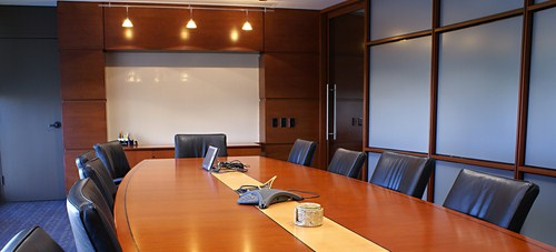A Radical Approach to Meetings