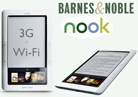 Positioning – Can we learn from Barnes & Noble?
