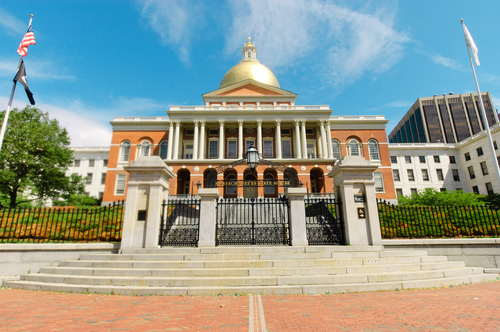 Massachusetts based businesses – Key Facts