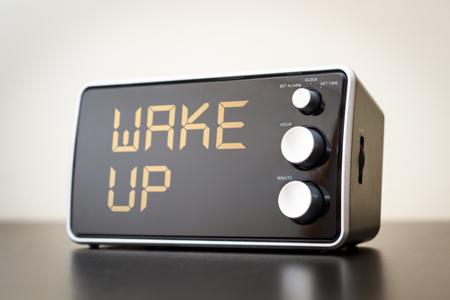 The Ballad of H-P & the Wake Up Call for SMBs