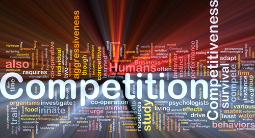 Do You Know Your Competition?
