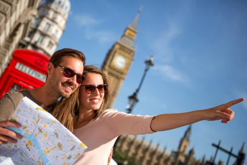 Customer Development – The Tourist v The Resident