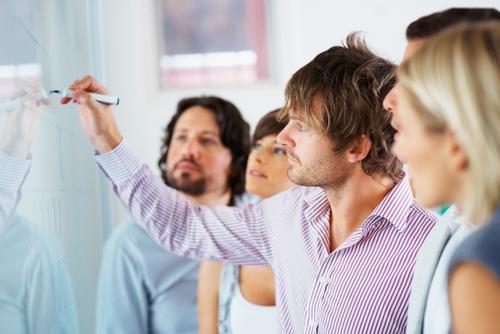 The Meetings Checklist