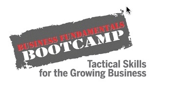 Business Fundamentals Bootcamp CIC March 6th – Boston – Second Call