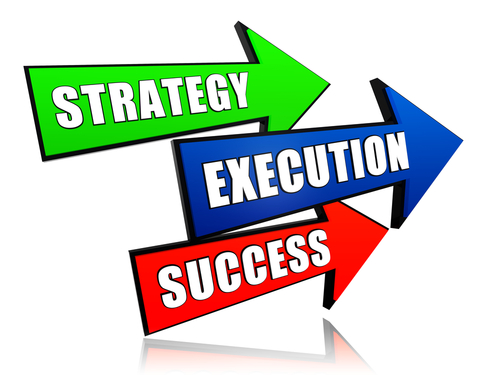 How To Link Strategy With Execution