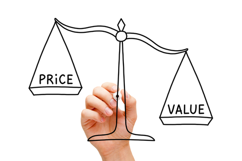 Valuation Gaps & How To Close Them – White Paper