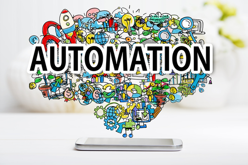 Why Automation Doesn't Mean A Smaller Workforce