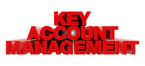 Key Account Penetration Checklist