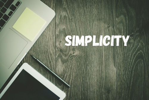 Simplicity – The Secret of Successful Leadership