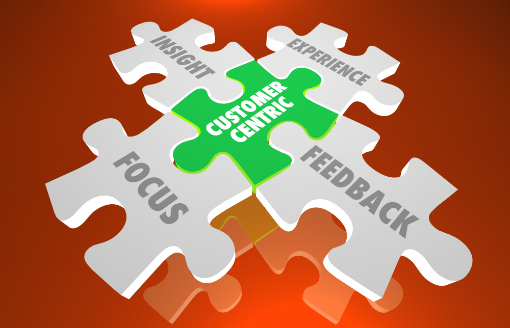 How To Create A Customer-Focused Business (in a B2B world)